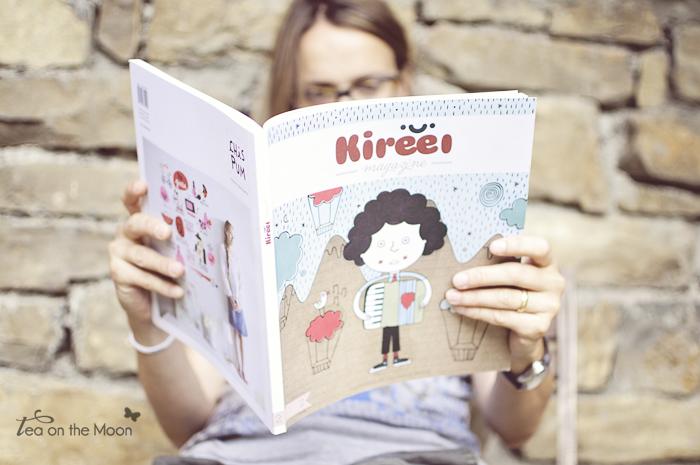 Kireei magazine2 1
