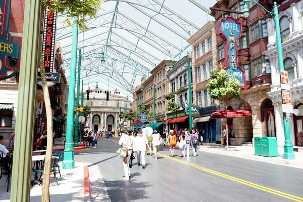 Universal Studio 2012-013