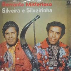 Silveira & Silveirinha (1972) Berrante Misterioso