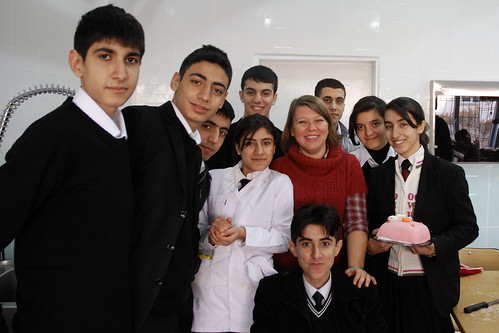 Diyarbakır Anadolu Otelcilik ve Turizm Meslek Lisesi