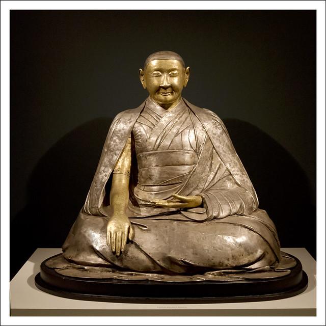 Bodhisattva At The Rubin 2
