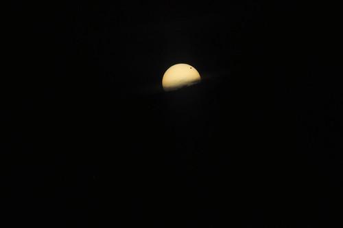 sun diy venus filter astronomy transit2012