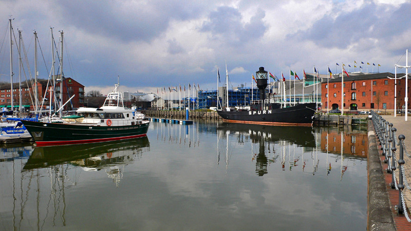 Spurn Lightship