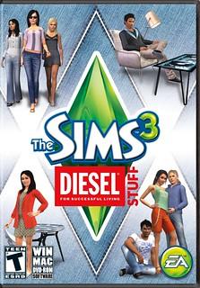 Diesel 7