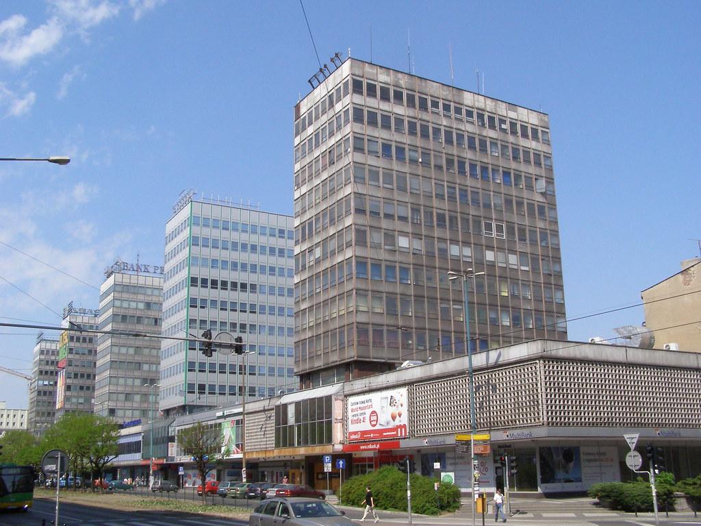 Hotel Ibis Poznan