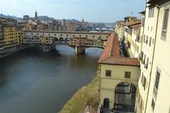 Santa Felicita, Florence