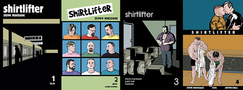 Digital Shirtlifter