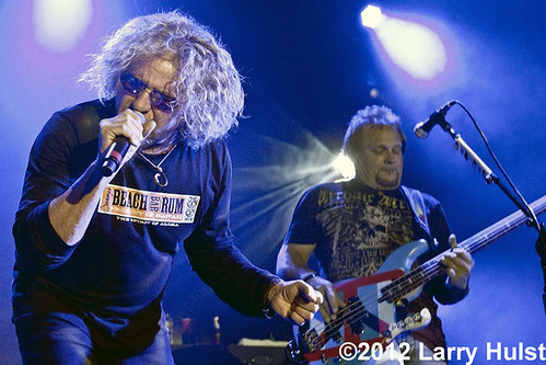 Chickenfoot - 05-09-12 - The Fillmore Auditorium, Denver, CO