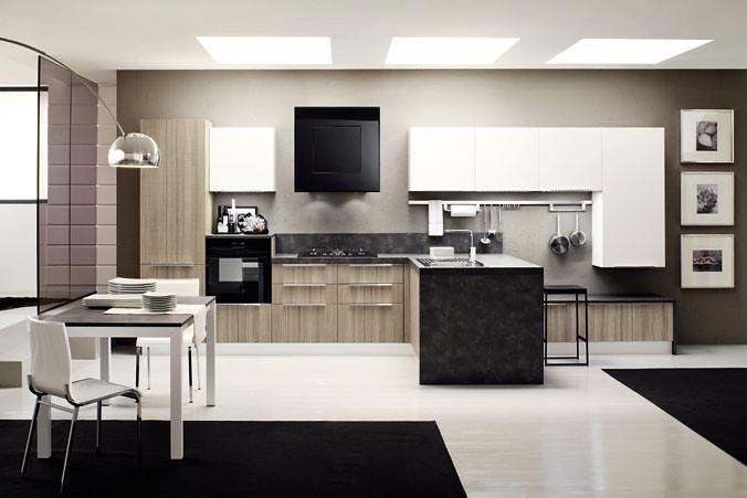 Cucine Moderne Maddaloni.Sesamo Cucina Componibile Moderne Arredamenti Casa Maddalo