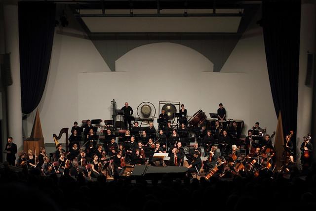 An American Salute - Leuvens Alumni Orkest