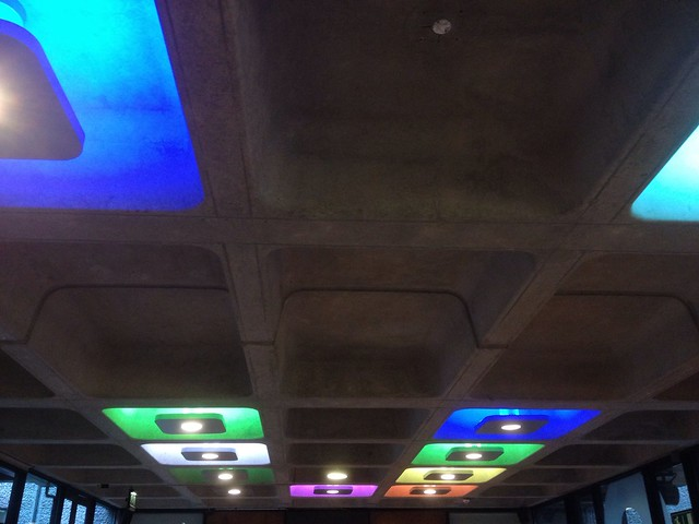 how to create shortcut on iphone barbican ceiling detail flickr photo 7074