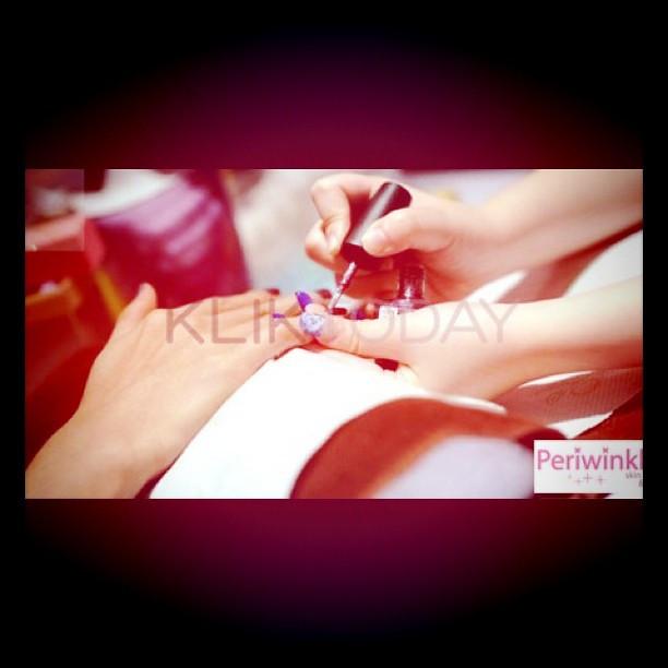 Prewinkle SkinCare, Nail Art, Body Spa