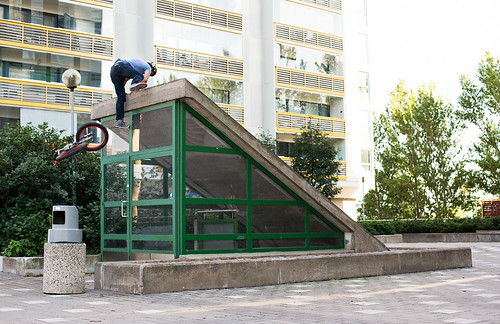 Gary Young, Helsinki Finland. Downside tooth pick attempt...!