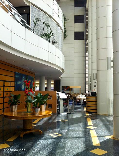 Onde se hospedar em São Paulo: Golden Tulip Paulista Plaza