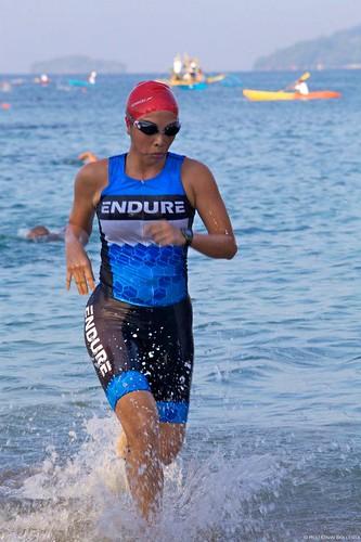 SuBIT 2012: Swim