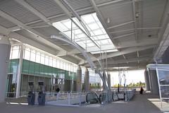 RCF: Open Atriums