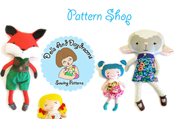 My PDF Pattern Shop
