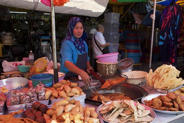 chow kit, malaysia