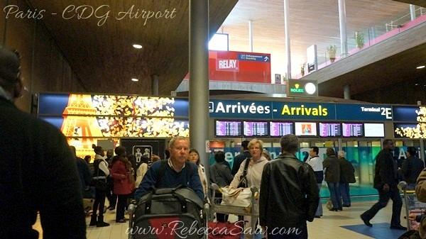 Paris - CDG Airport  (33)