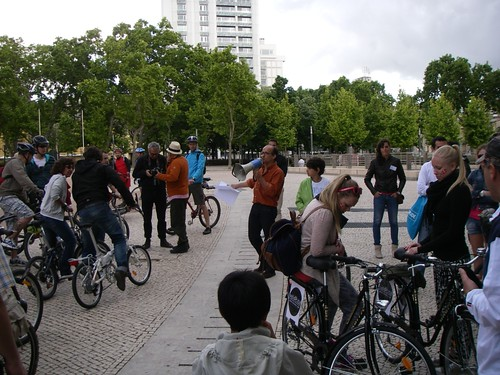2º Evento Cycle Chic Lisboa