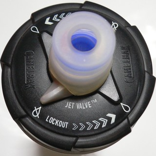 CAMELBAK ポディウムチルジャケットボトル