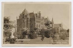 Ursuline Convent, Galveston, Texas