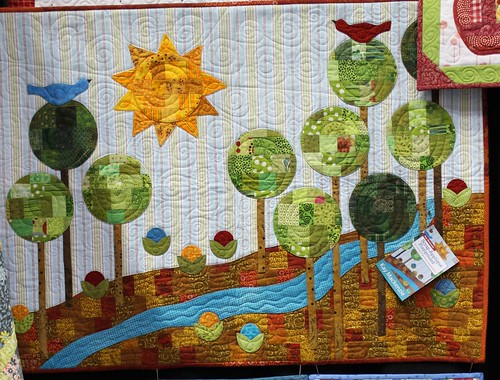 scrap applique playground