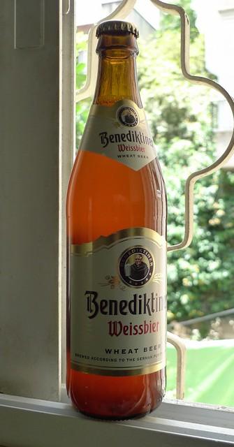 Benediktiner Wessbier