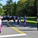 Marching On - Nazareth College, Rochester, NY