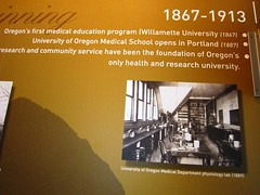 OHSU history 3