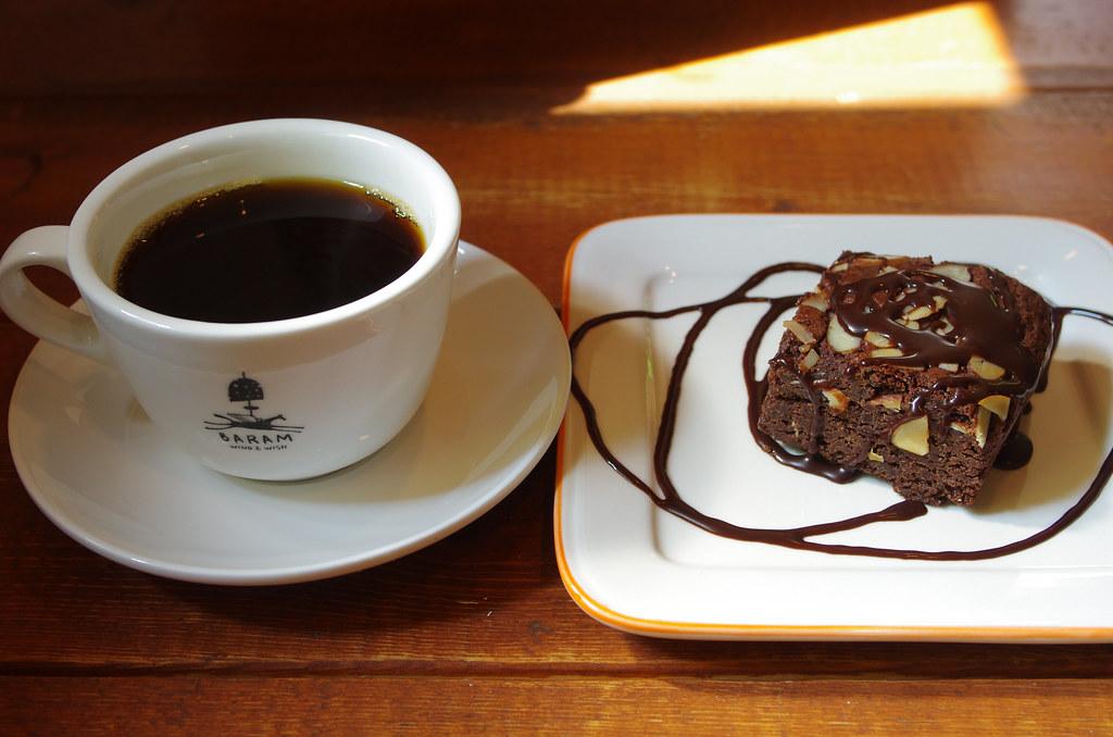 sanchundan baram cafe