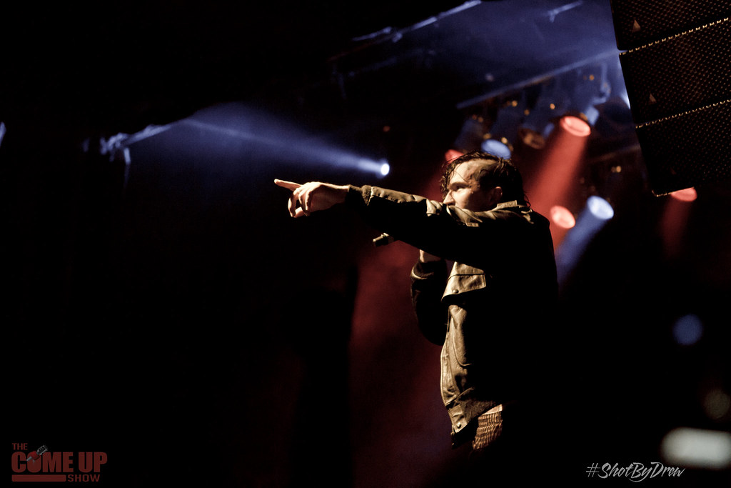 Yelawolf Performance at The Phoniex Concert Theatre 2012 Toronto