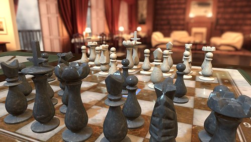 Pure Chess for PS Vita