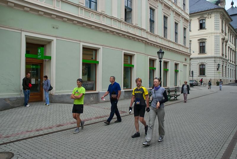 Гастровелотур до Мадярщини  (04.05-13.05)