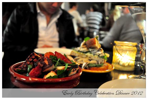 Olé Spanish Restaurant Soutbank