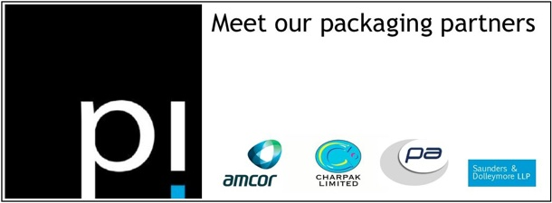 Meet our packaging partners