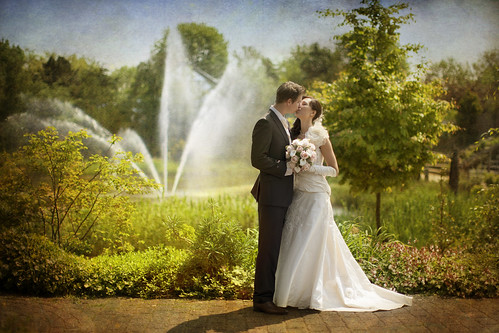 Wedding / Trouwfoto / Avifauna