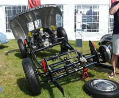 Chesil Kit Car Spyder 550 Chassis v