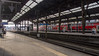 Aachen Hbf Railway Station