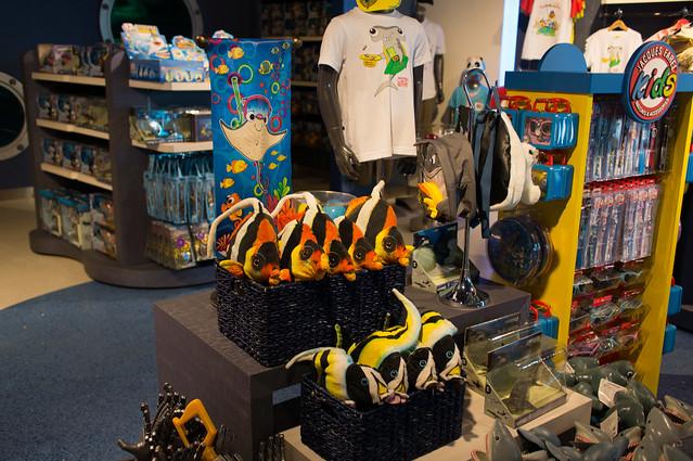 Grand Aquarium Shop