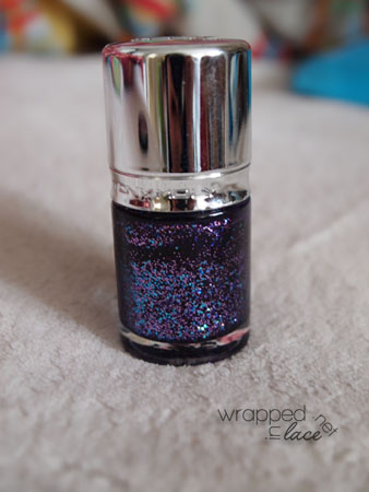 Tony Moly Galaxy GT Nail Polish – GT05 Jupiter Review