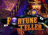 Online Fortune Teller Slots Review