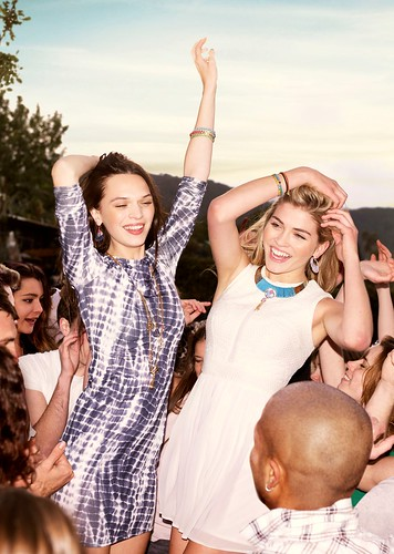 Ibiza fashion insider: Lola & Grace for Swarovski