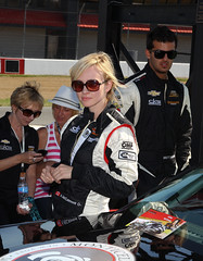 2012 Continental Tire Sports Car Challenge