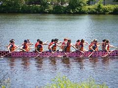 Wellness Warriors boat 2