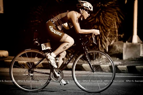 Animo Sprint Triathlon 2012: Bike
