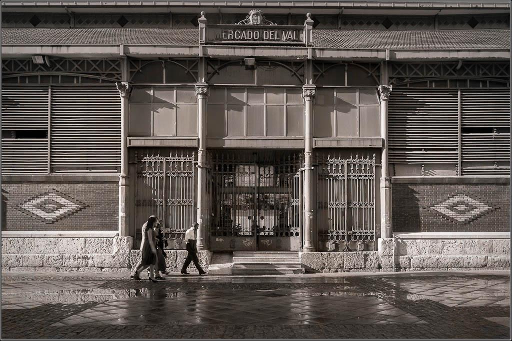 Mercado del Val - Valladolid