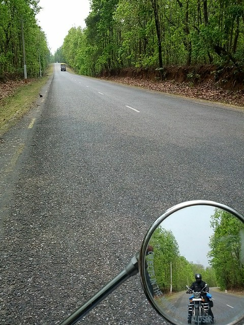 Nepal roads
