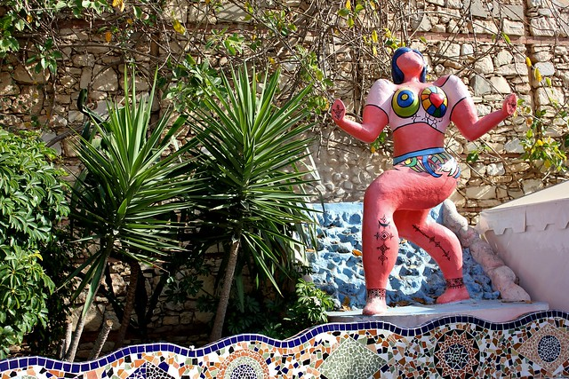 Marocko staty