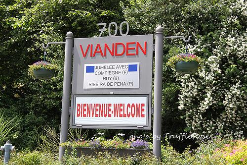 維安田。Vianden。我的第一個童話城-120617